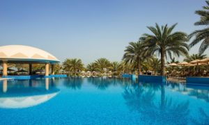 Семейные отели в Дубае