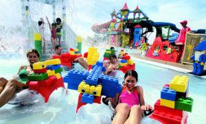 Водный парк Legoland Water Park