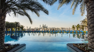 RIXOS THE PALM DUBAI 5* Deluxe
