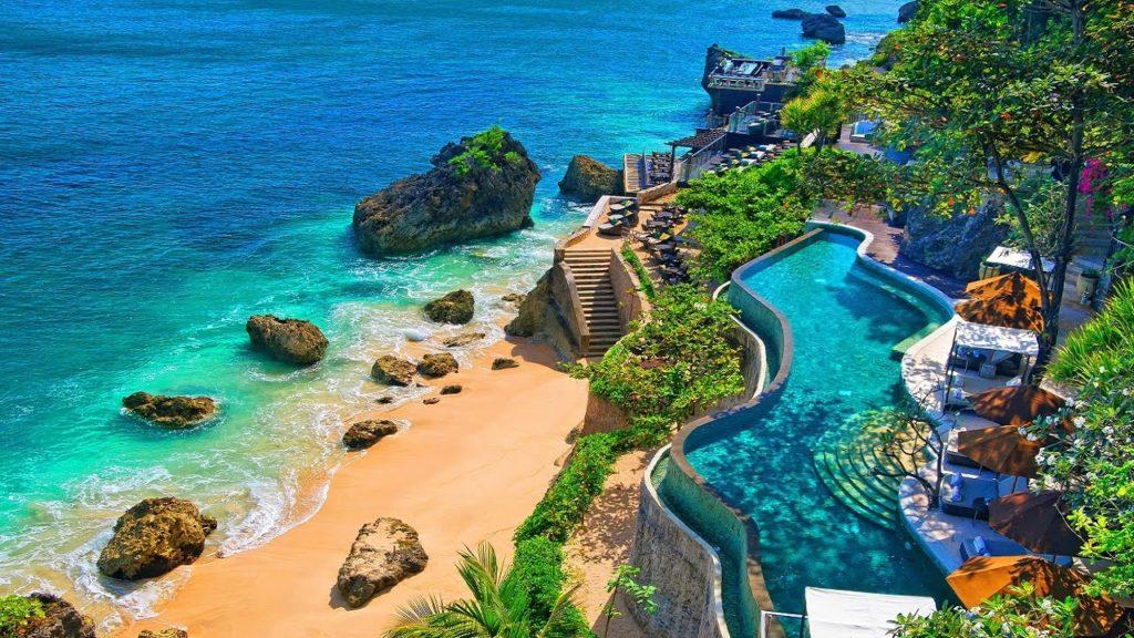 Бали сезон для отдыха по месяцам ценам
