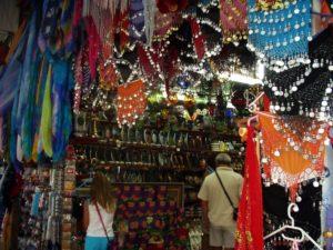 торговля в турции