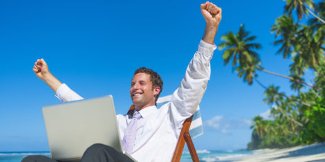 как заработать на отдых