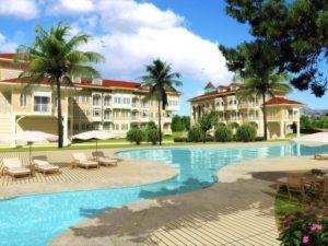 отель в сиде Ali Bey Resort