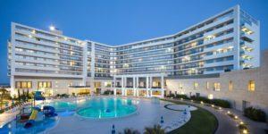 отель Bridge Resort 4* в Сочи