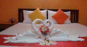 чаевые в отеле в тайланде