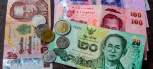 валюта тайланда
