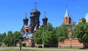 введенский монастырь в иваново