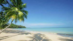 курорт Као Лак в Тайланде