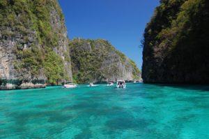 острова Пхи - Пхи
