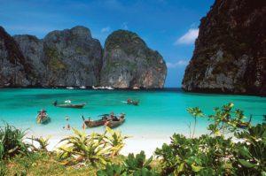 остров ко юнг в тайланде