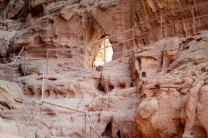 Копи царя Соломона в Эйлате