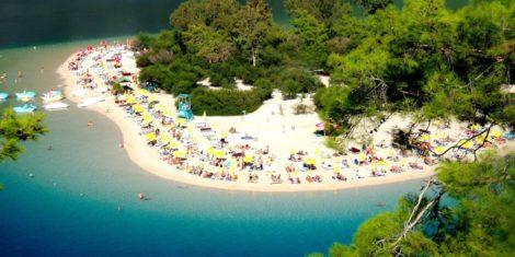 Отдых на островах в Турции