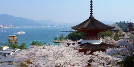 Япония для туриста