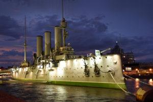 крейсер аврора в санкт - петербурге