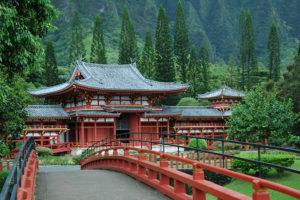 Налог для туристов в Японии