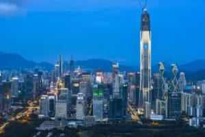 Рейтинг самых посещаемых городов мира