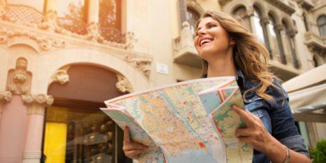 безопасные страны для женщин путешественниц