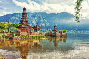 индонезия для туриста