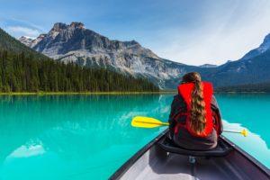 канада для туриста