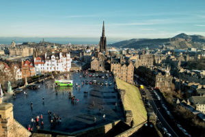 шотландия для туриста