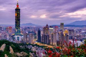 тайвань для туриста