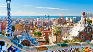 испания для туриста