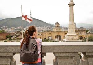 тбилиси для туриста