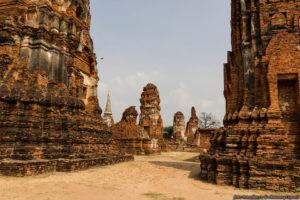 храм Ват Махатхате