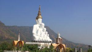 храм Ват Пха Кео Сорн