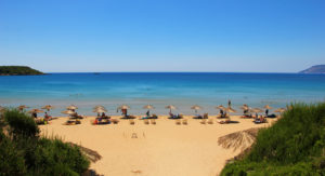 пляж геракас в закинфе