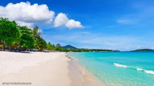 Популярные пляжи на Самуи