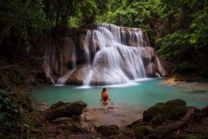 водопад Ван На Пха