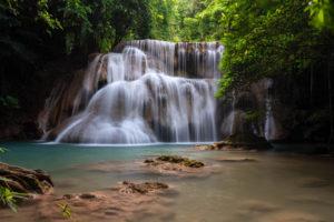 Водопад Хуай Мэй Кхамин
