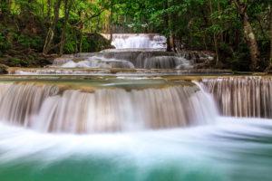 Национальный парк Khuean Srinagarindra