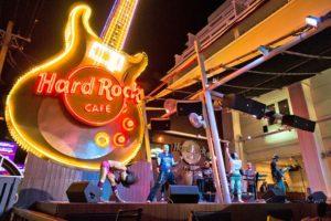 бар Rock Hard на пхукете