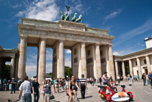 Германия для туристов