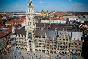 Мюнхен для туристов