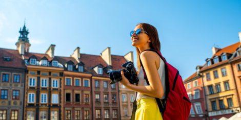 Безвизовые страны для российских туристов
