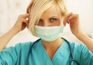 Коронавирус или грипп