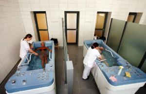 санатории отдых