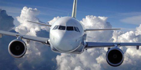 Самое безопасное место в самолёте