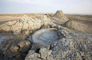 Булганакское поле вулканов